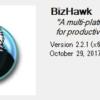 BizHawk 正式版のAbout