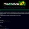 Mednafen 公式サイト トップ