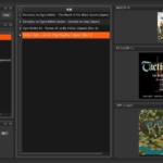 RetroArch WIMP GUI