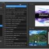 マルチエミュ RetroArchのプレイリストにサムネイルを追加する