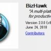 BizHawk 開発版 About