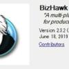 BizHawk 正式版 2.3.2 About