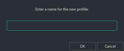 Switchエミュ Ryujinxの導入と設定 コントローラ設定 プロファイルを追加
