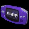 mGBA 0.7.2 - mGBA